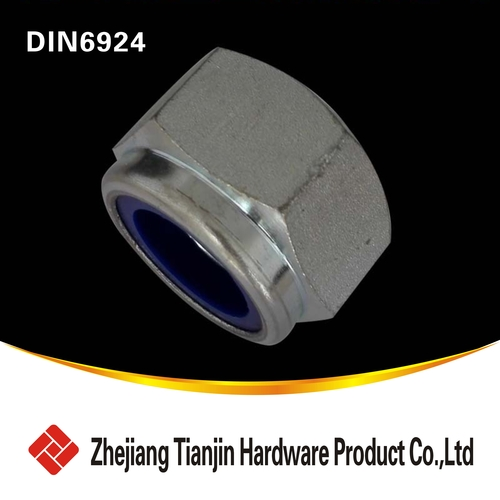 DIN6924Locking Nuts