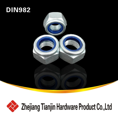 DIN982Locking Nuts